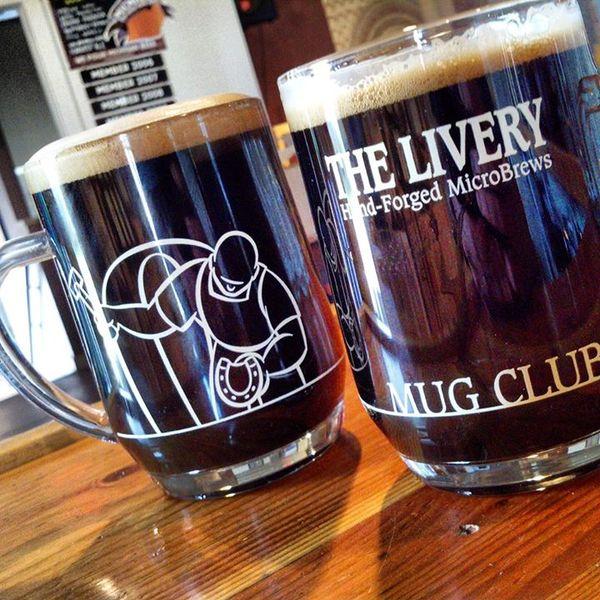 New Mugclub mug